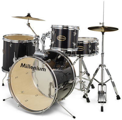 Millenium Mx120 Starter Drum Set