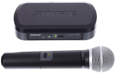 Shure PG24E/PG58 T10 Vocal