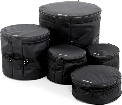 Millenium Tour Drum Bag Set Fusion 1