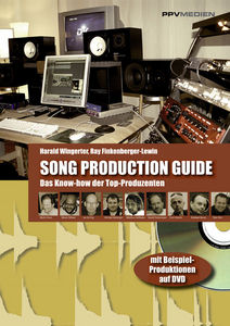 PPV Medien Song Production Guide