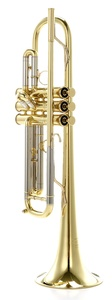 Kanstul ZKT 1504 Bb-Trumpet