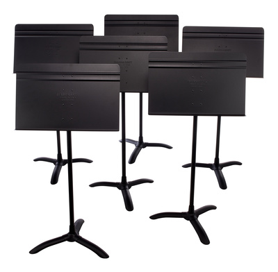 Manhasset 48 Symphony Music Stand (6pcs)