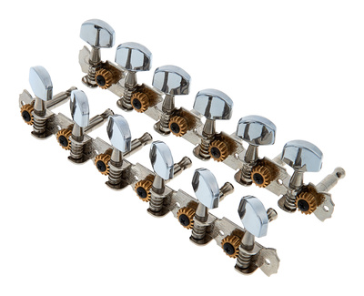 Harley Benton Parts Tuners 12-String