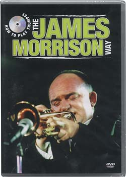 Omnibus Press The James Morrison Way (DVD)