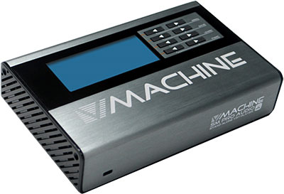 SM Pro Audio V-Machine B-Stock