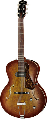 Godin 5th Avenue Kingpin Cognacburst