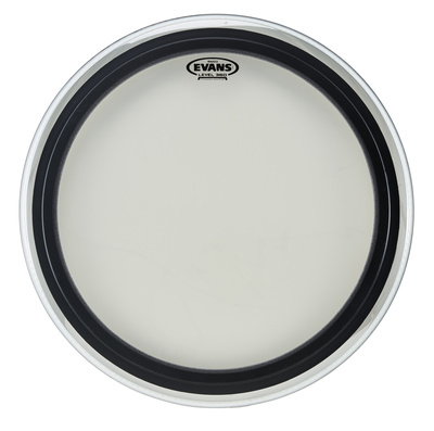 Evans drumheads