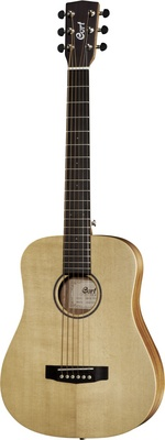 Cort Earth Mini Travel Guitar