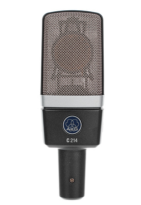 AKG C214