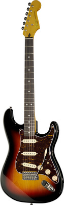 Fender Squier Classic Vibe Strat 60s