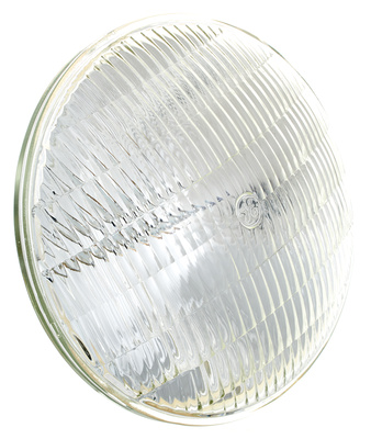 GE Lighting PAR64 500 Watts MFL 2000h