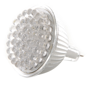 Stairville MR16 LED Lamp 61 LED White