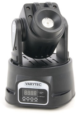 Varytec Easy Move Wash LED Moving Head