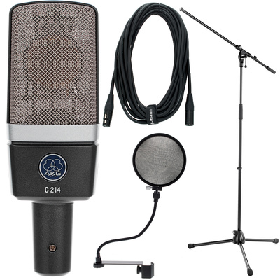AKG C214 Set