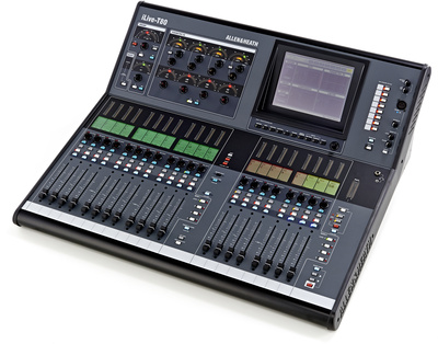 Allen & Heath iLive-T80