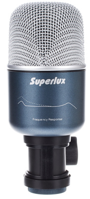 Superlux Pro 218A