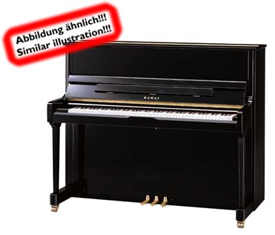 Kawai K 3 MH/P Piano