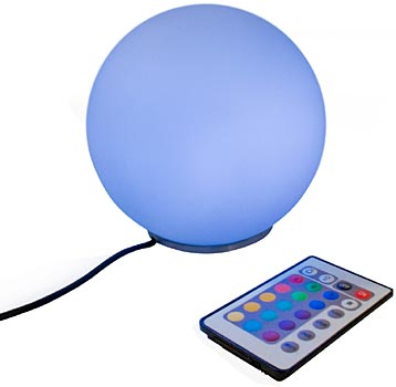 American DJ LED Ball
