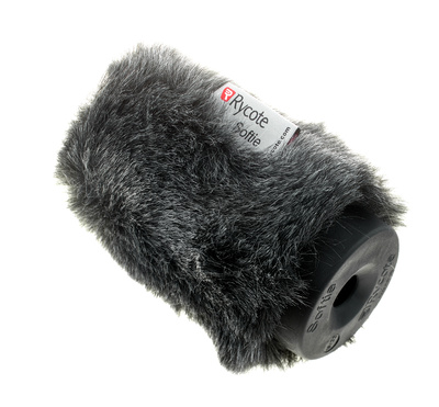 Rycote Softie Long Hair 12