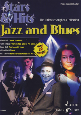 Schott Stars & Hits Jazz and Blues