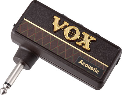 Vox Amplug Acoustic