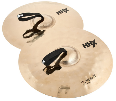 "Sabian 20"" HHX Synergy Brilliant"
