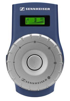 Sennheiser EK 2020-DII TourGuideReceiver