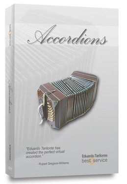 Best Service Accordions