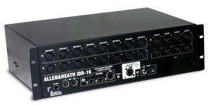 Allen & Heath iDR16