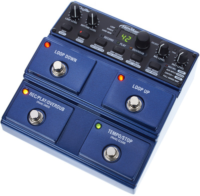 Digitech JamMan Stereo
