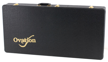 Ovation OV-9115 - Case