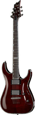 ESP LTD H-1001FM STBC