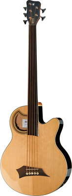 Warwick Alien Standard Fretless 5