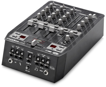 Behringer VMX 300 USB Mixer