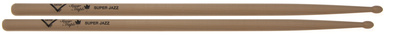 Vater Super Jazz Maple Sticks Wood