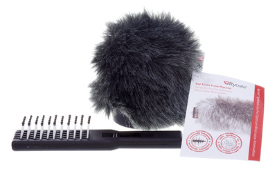 Rycote Softie Windshield Standard
