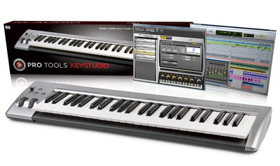 M-Audio ProTools Keystudio