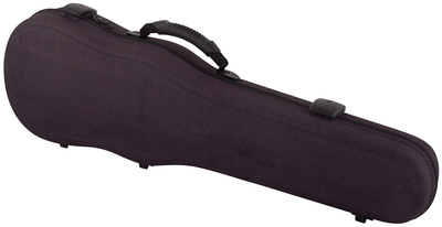 Jakob Winter JW 51015 Ebony Violin Case 4/4