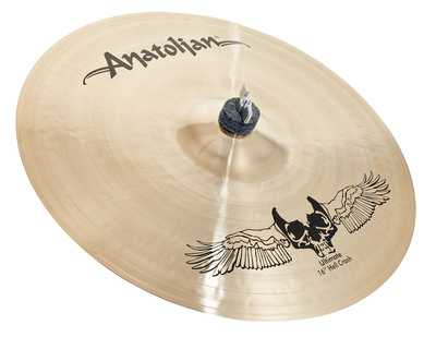 "Anatolian 16"" Hell Crash Ultimate Series"