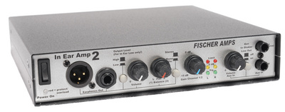 Fischer Amps In Ear Amp 2