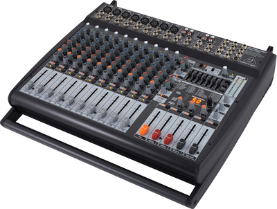 Behringer PMP 4000