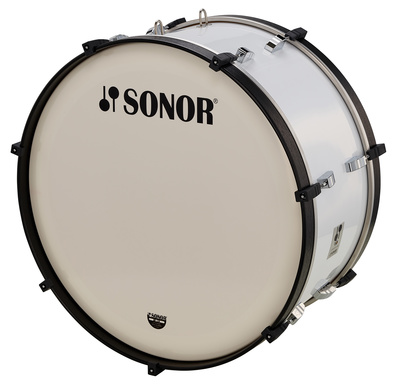 Sonor MC2612CW Marching Bass Drum