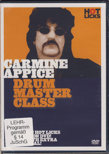 Hot Licks Carmine Appice Hot Licks