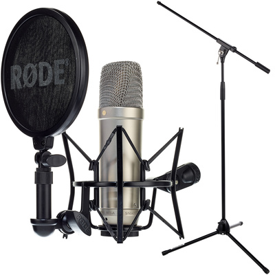 Rode NT1-A Vocal Komplettbundle