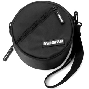 Magma Headphone Bag Black