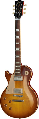 Gibson Les Paul 1958 Plain Top ITL LH