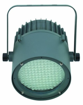 Eurolite LED PAR-64 RGB IP65, 10mm, 20°