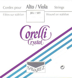 Corelli Crystal 730LB Viola Strings