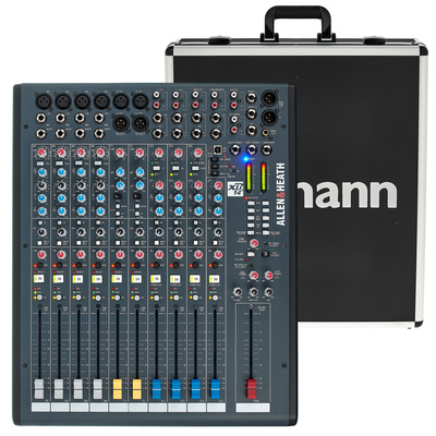 Allen & Heath XB-14 Bundle