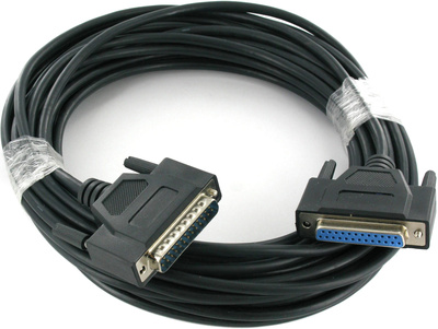 Laserworld ILDA Cable 10m